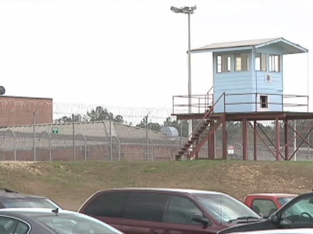 Two Memorial Day weekend stabbings at St. Clair Correctional Facility.