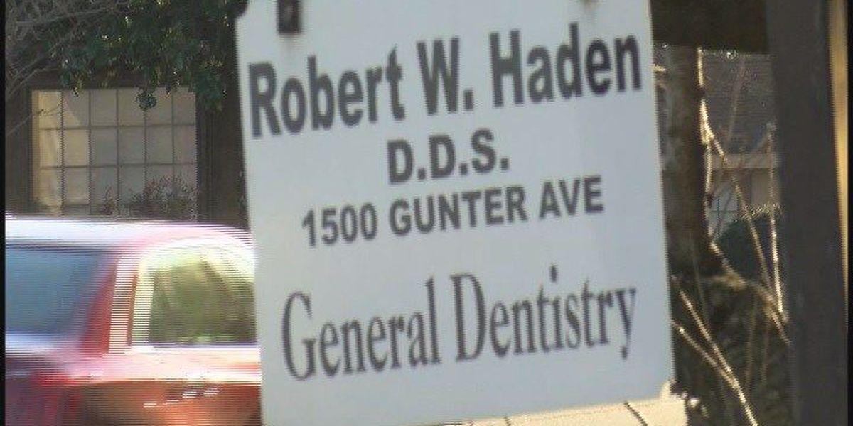 State officials investigating Guntersville dental office after employee drug bust