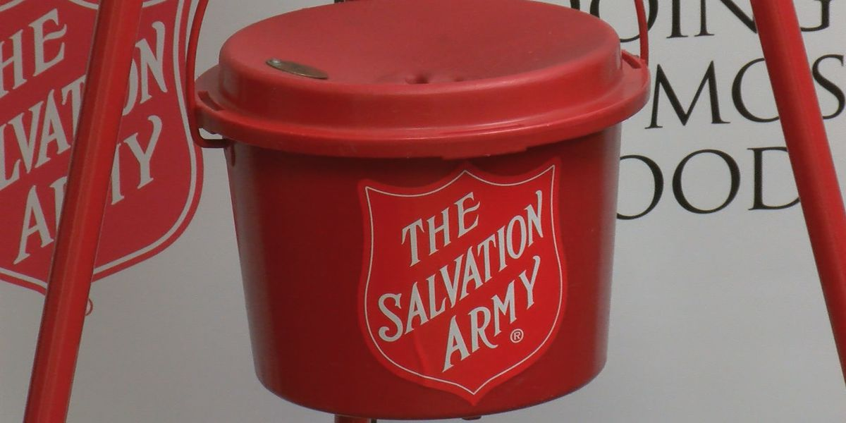Shoals Red Kettle campaign surpass goal