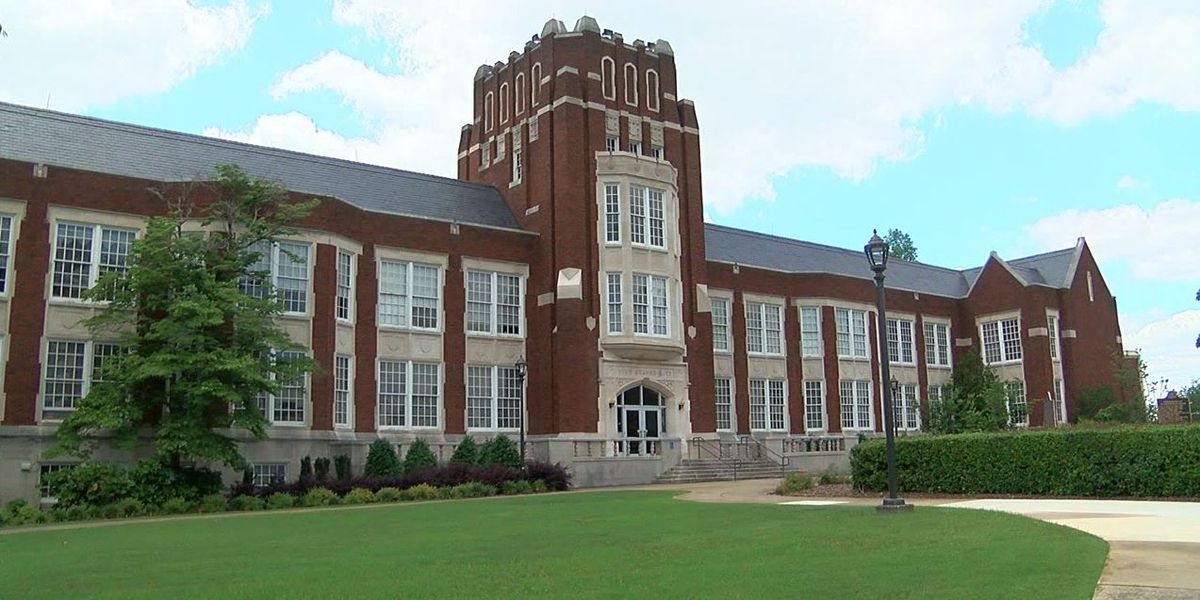 Move afoot to rename Bibb Graves Hall at Jacksonville State University
