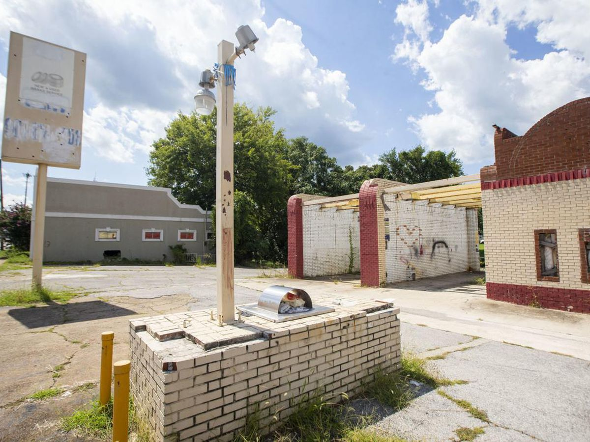 Abandoned section of Tennessee Street may come to life