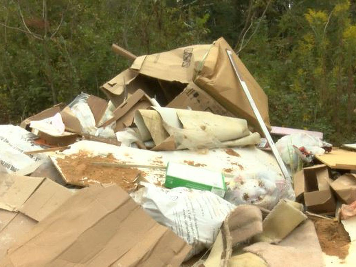 'This is not the first time:' Ala. resident hopes new law cuts down on litter