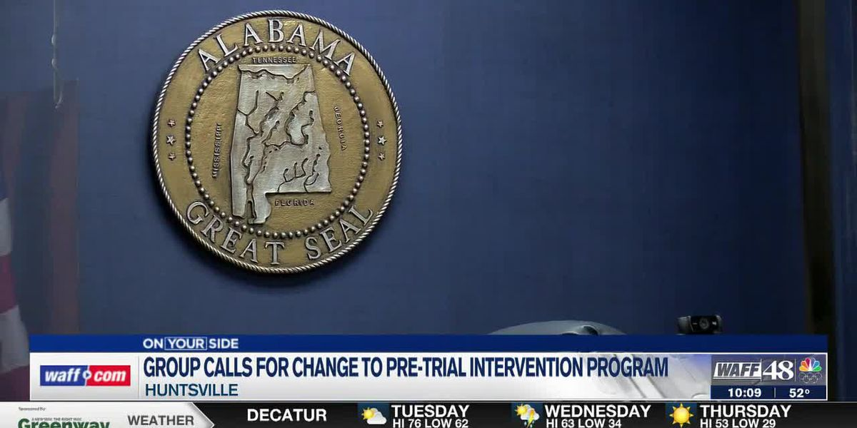 Faith leaders call on changes to Madison County Pre-Trial Intervention Program