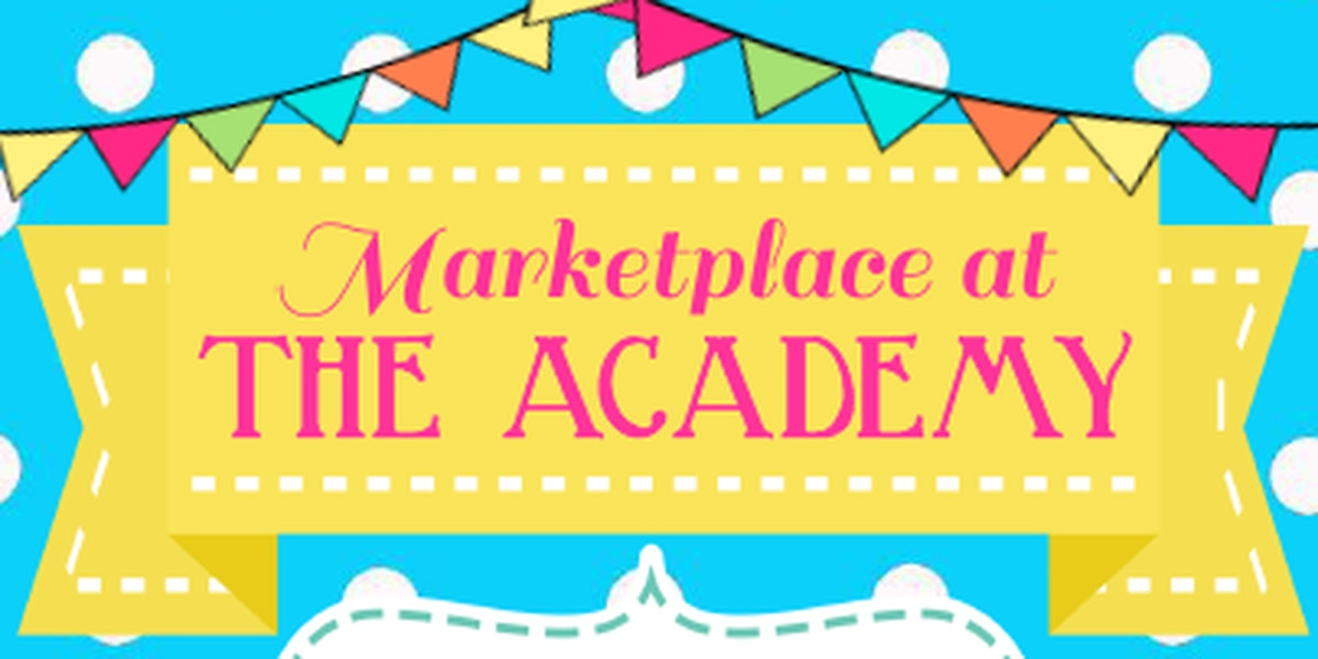 Academy Marketplace event offers fun for the family