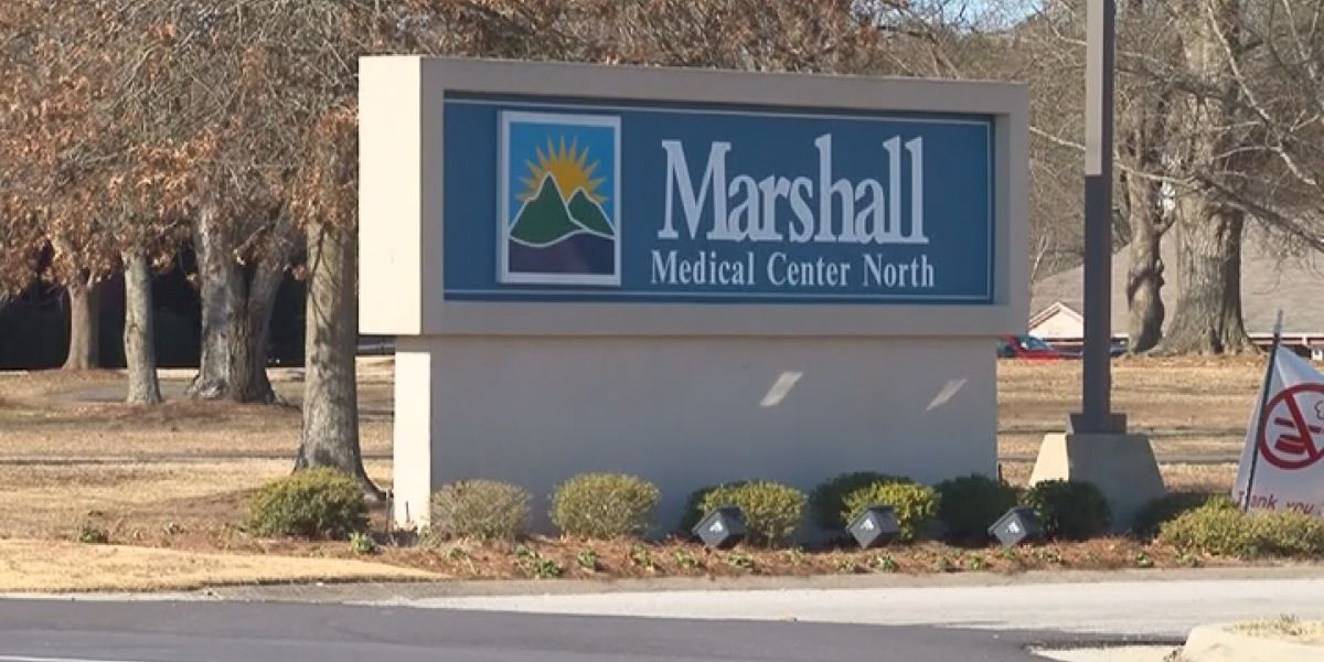 Marshall Medical Center officials see decrease in COVID-19 cases, discuss schools reopening