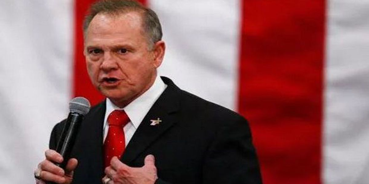 GOP braces for fight as Roy Moore weighs AL Senate re-run