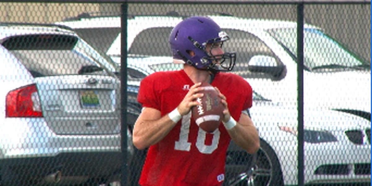 UNA Lions prepare for fierce competition