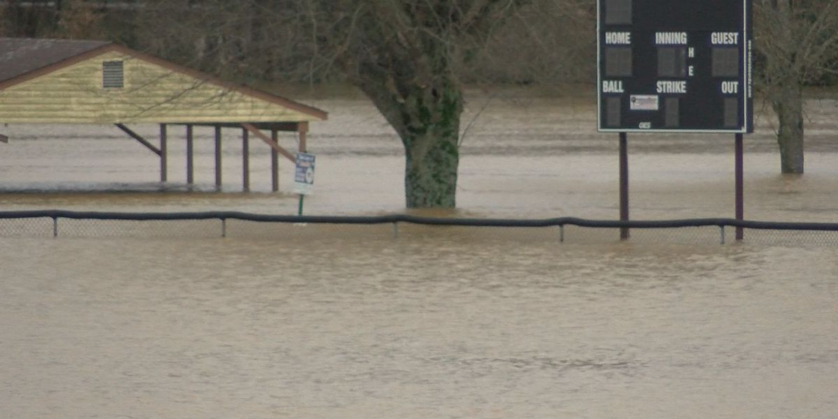 Flooding still a major concern in Lincoln County
