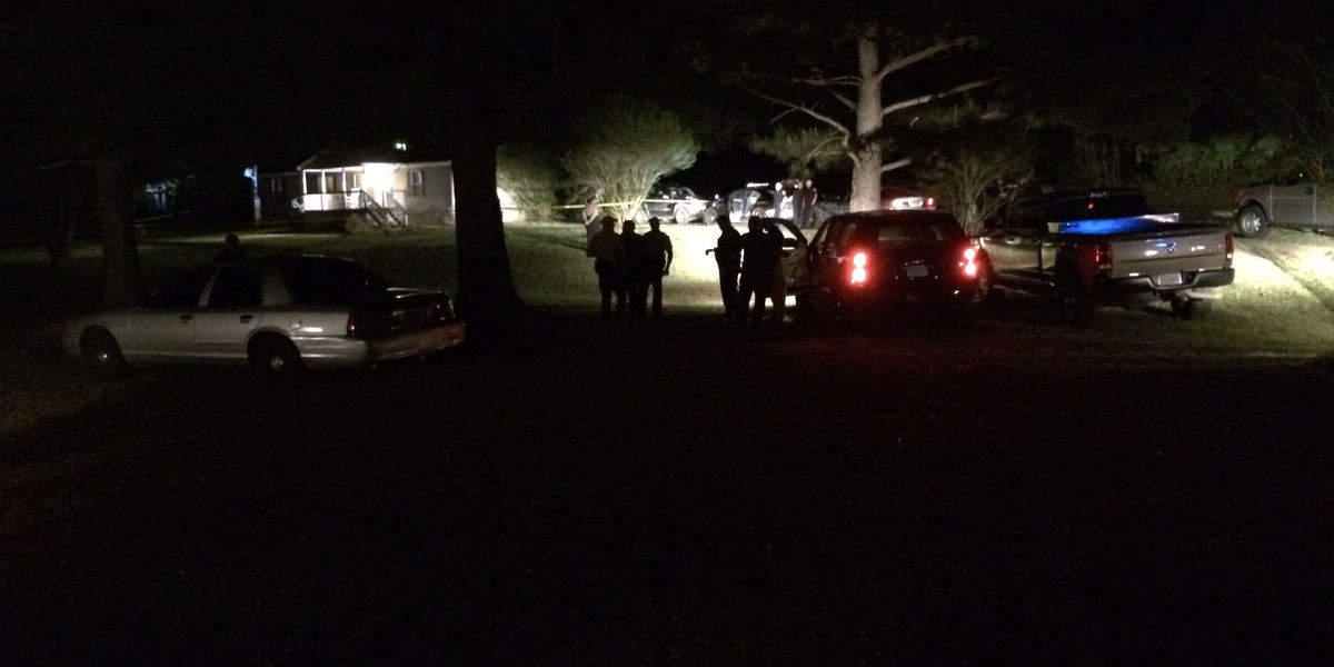 FIRST ALERT: Morgan County authorities investigating double murder on WAFF 48 News Today