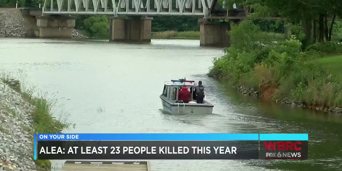 Marine Police: Boating accidents and fatalities up this year
