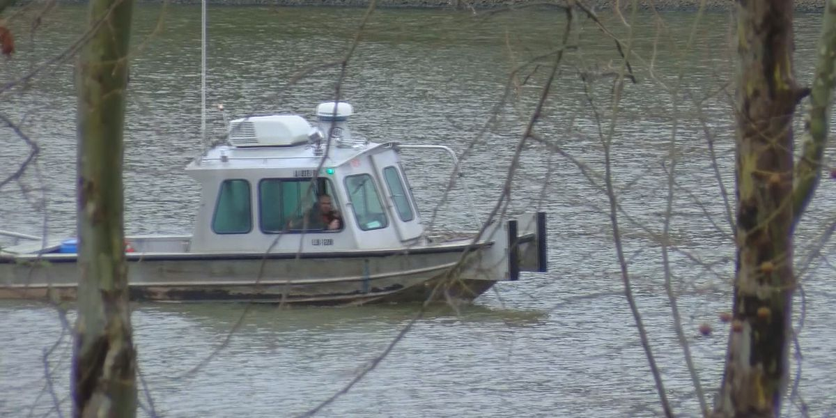 Search for three missing boaters on Pickwick Lake transitions to recovery
