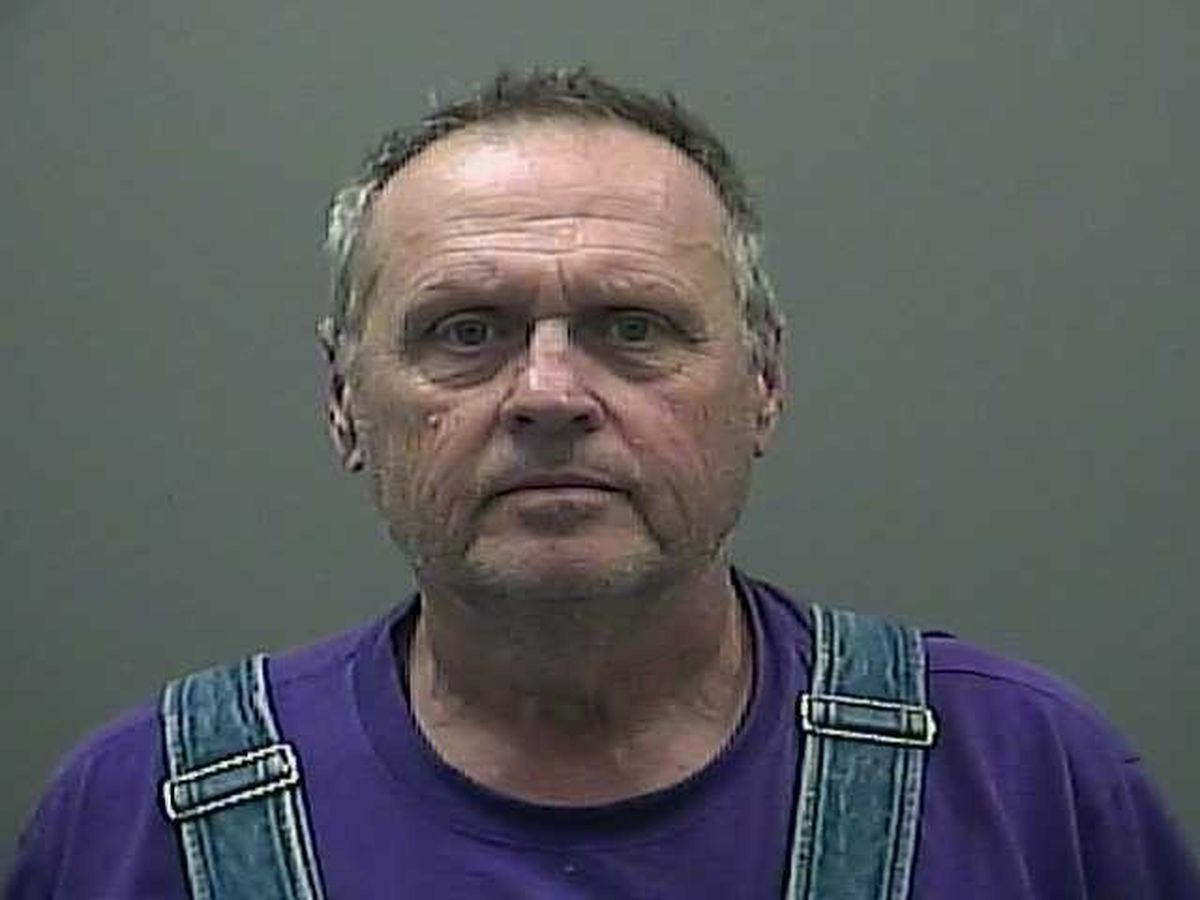 Former Limestone County employee charged with sexual misconduct