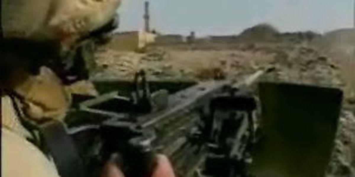 Top Military Commander in Iraq testifies to Congress