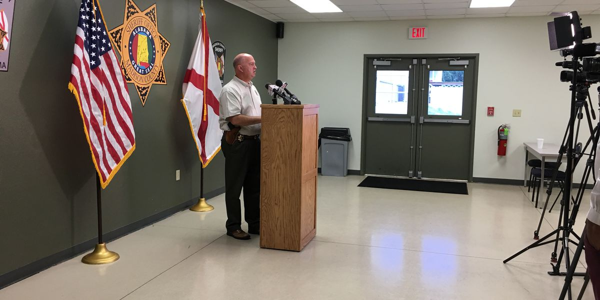 Madison County sheriff requests $4M budget