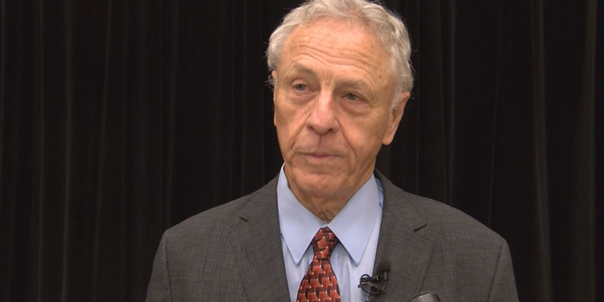 Southern Poverty Law Center fires co-founder Morris Dees
