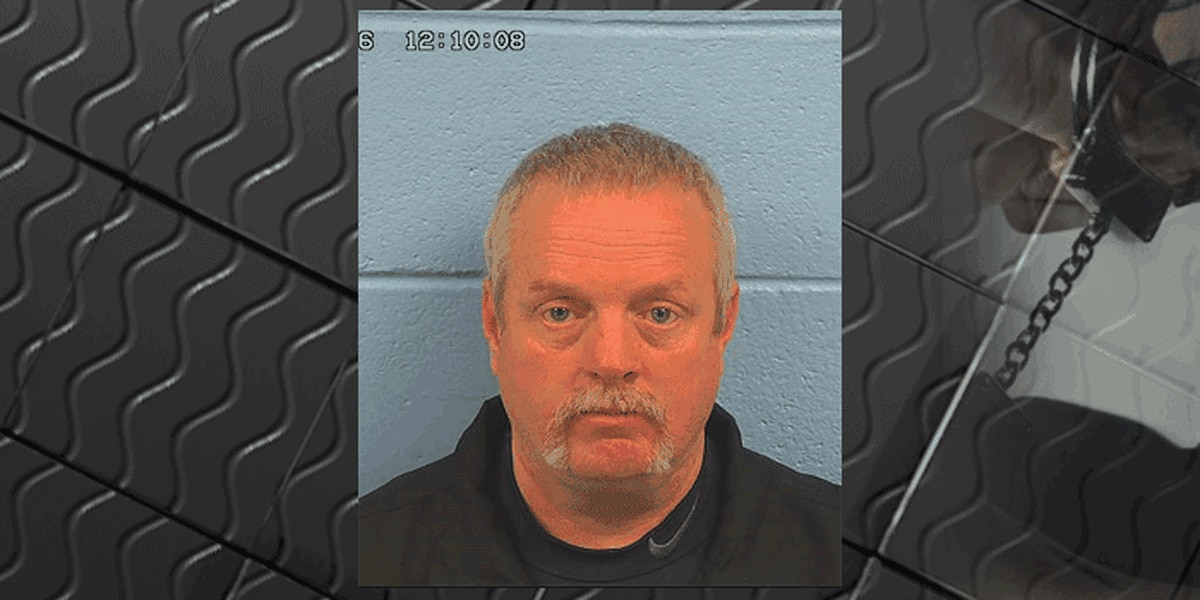 TONIGHT AT 10: Stevenson Police Chief arrested for domestic violence