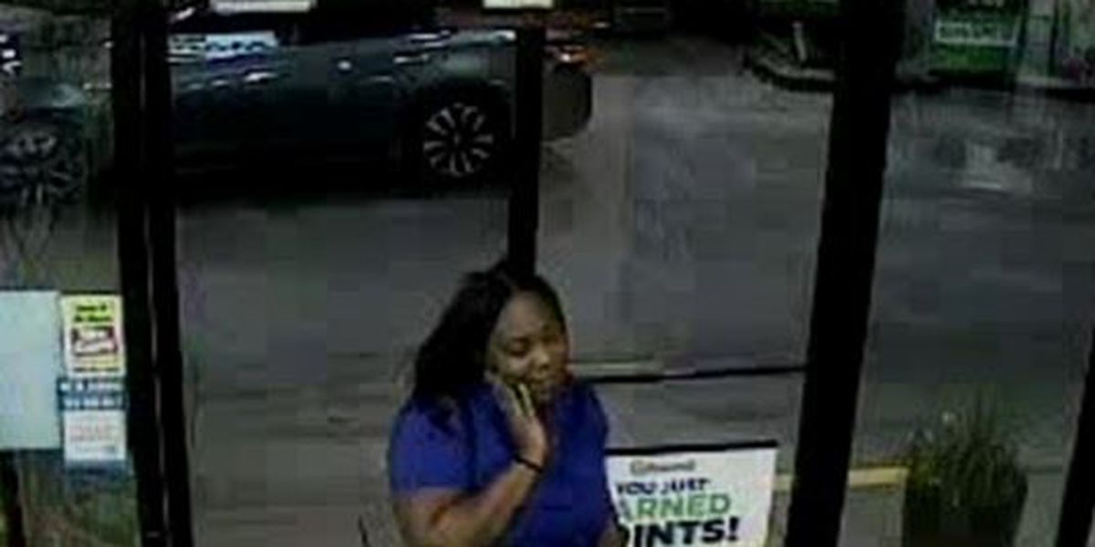 Madison County deputies trying to identify woman accused of using cloned credit card
