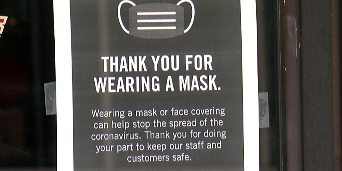 Statewide mask mandate ends next month, but could masks still be required in Madison County?