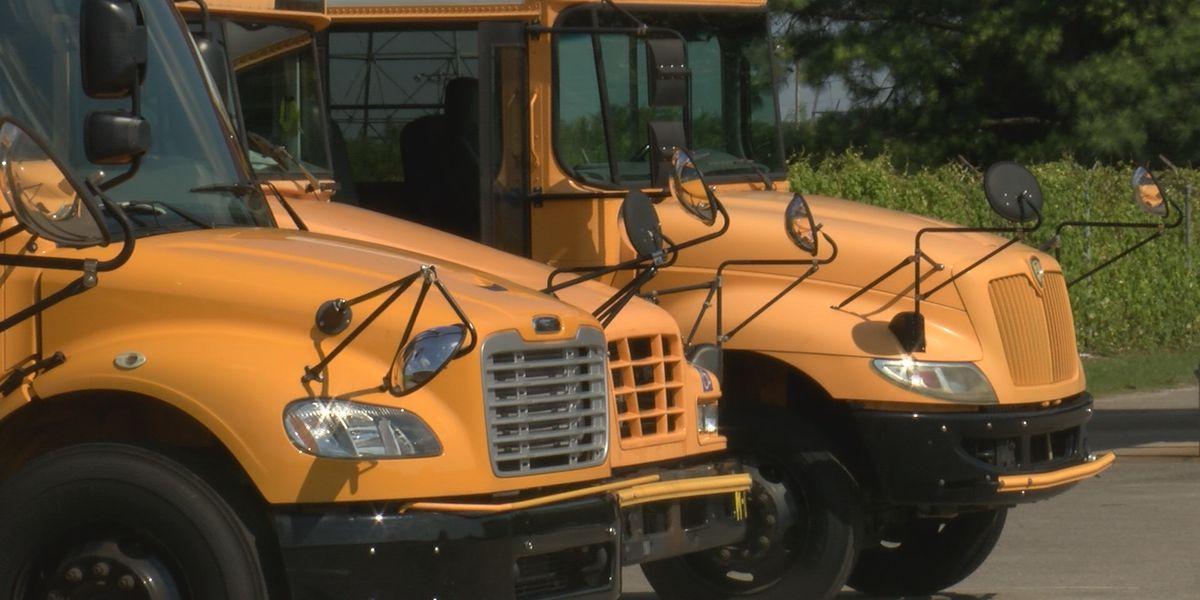 Madison County Schools responds to bus delays