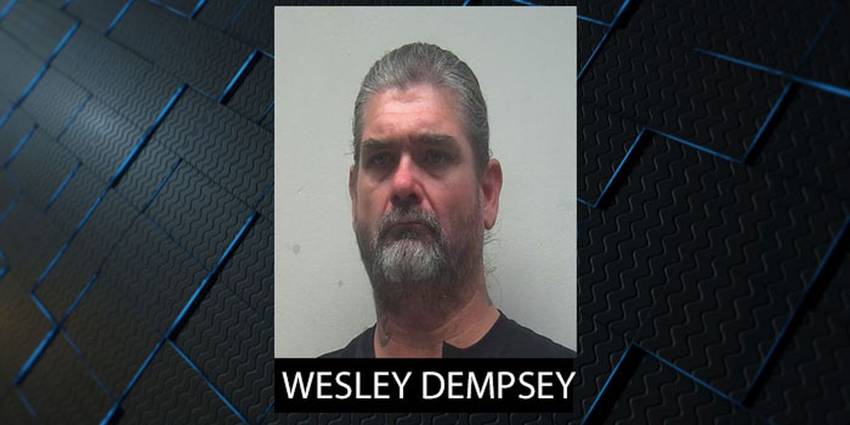 Lauderdale County man arrested on charges of rape, sodomy and sexual abuse