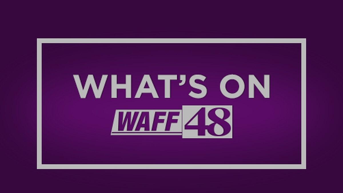 Waff 48 news at 6
