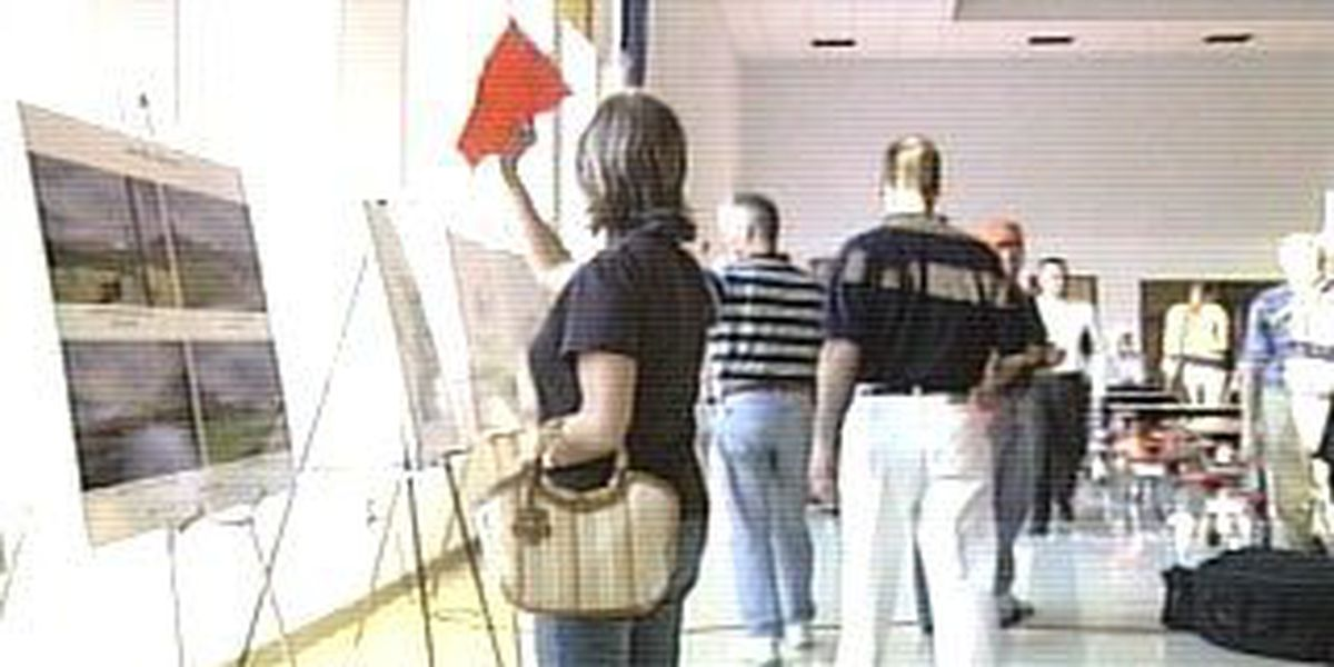 Board votes to build high school on current site