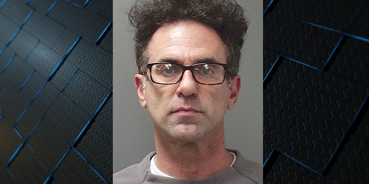 Russellville optometrist charged in marijuana growing operation