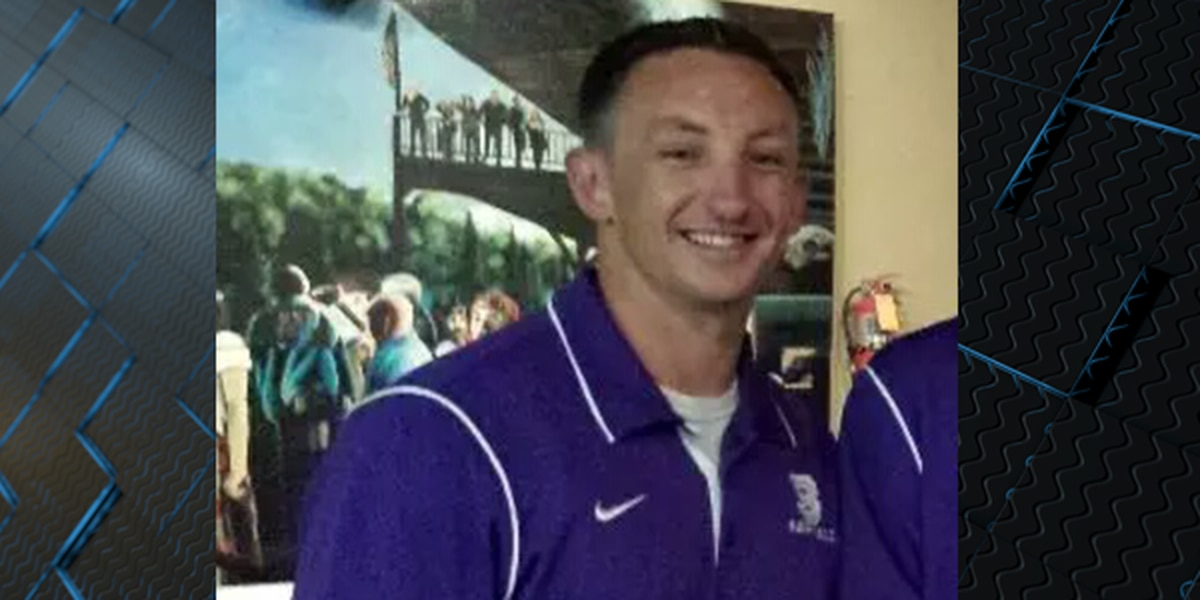 Police report lists Sheffield coach's death as suicide; coroner's investigation open