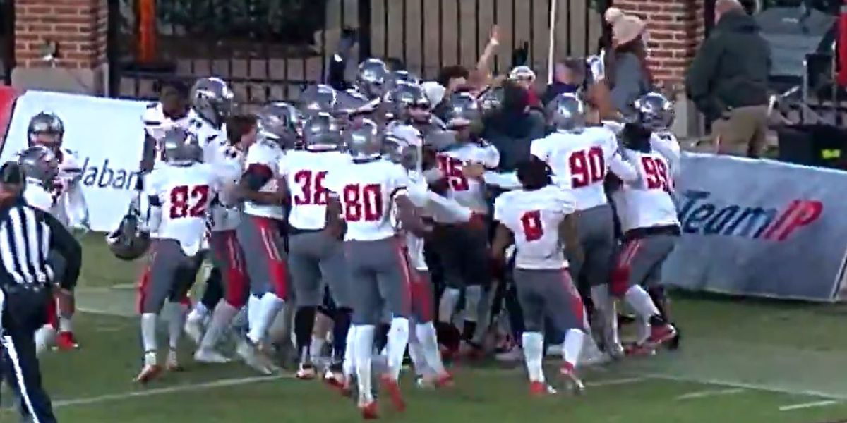 Thompson wins 7A state title with comeback featured on SportsCenter