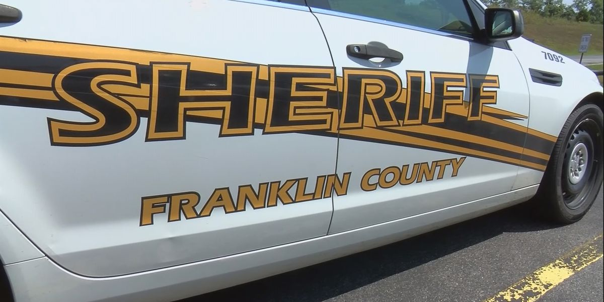 Human skull found near Franklin County campground