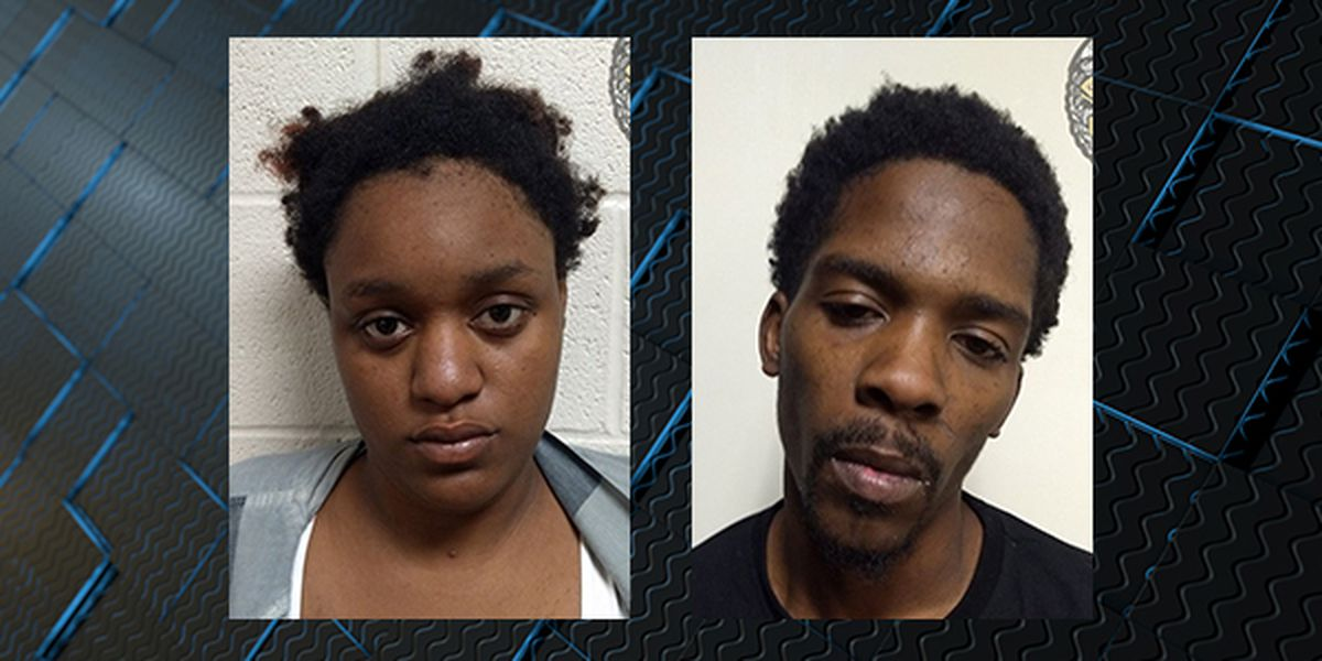 2 accused of kidnapping, attacking, robbing Decatur woman