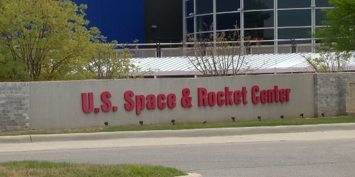 U.S. Space and Rocket Center breaks world record