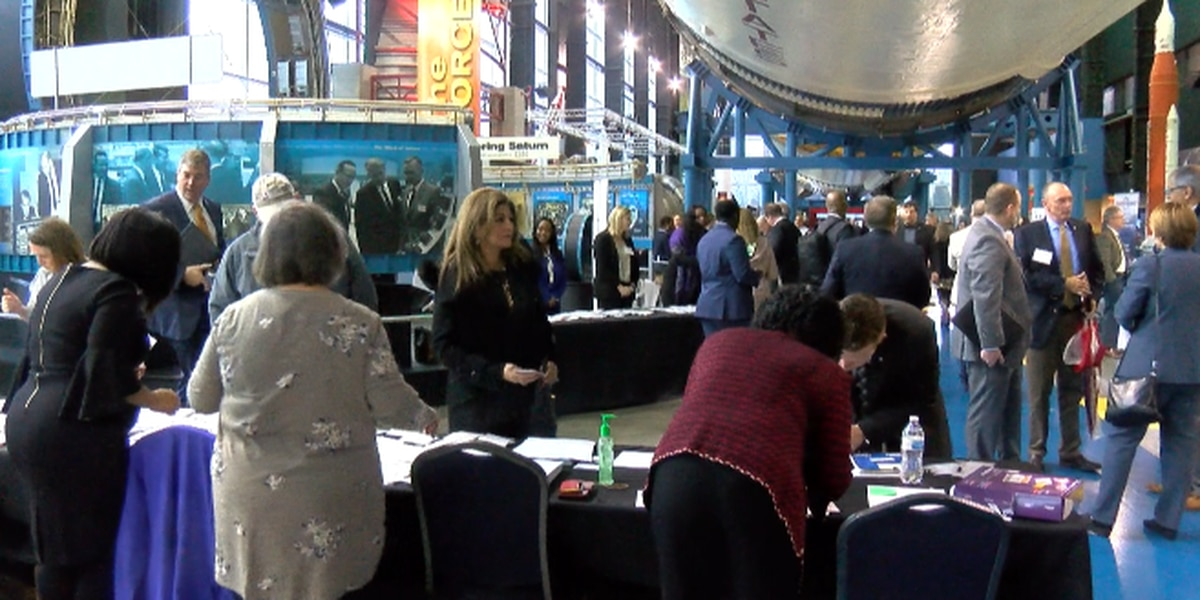 NASA Small Business Alliance Meeting has greatest turnout ever; changes announced