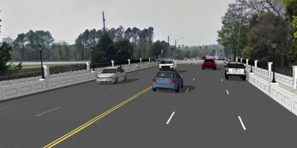 Research Park Boulevard to be widened in effort to alleviate backups