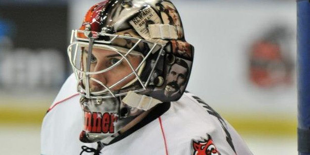 McWhinney sets new Havoc shutout record