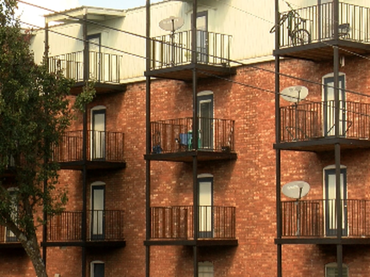 Major repairs needed at Serenity Apartments; residents likely to be displaced for 2-3 weeks