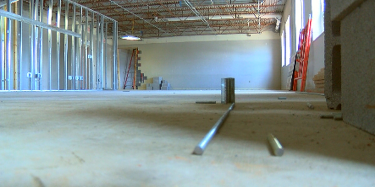 New junior ROTC wing coming to Decatur High