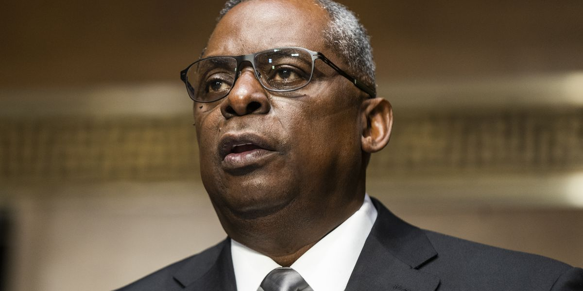 Austin wins Senate confirmation as 1st Black Pentagon chief