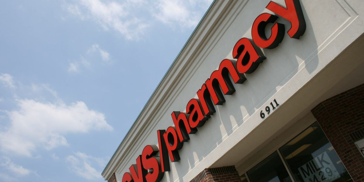 Social media uproar over apparent CVS system outage