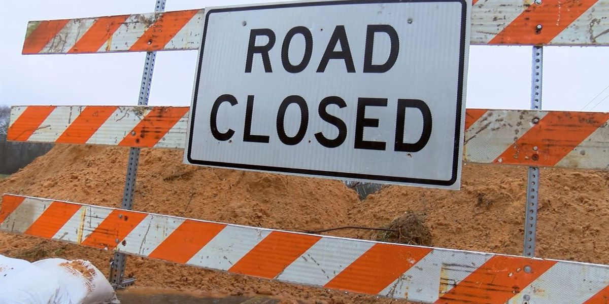 AL 251, Lindsay Lane intersection will close for construction