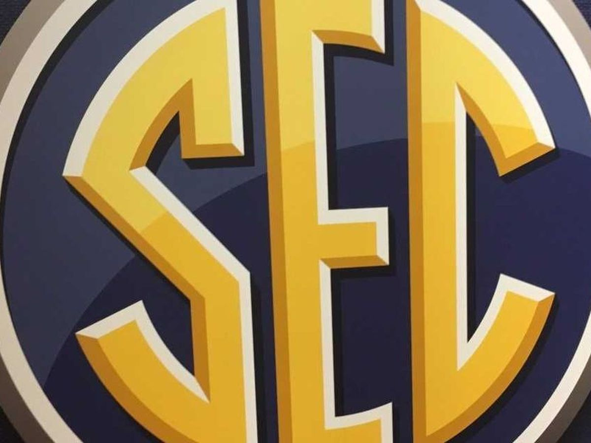 SEC has 6 teams in AP Top 25 Poll for Week 2