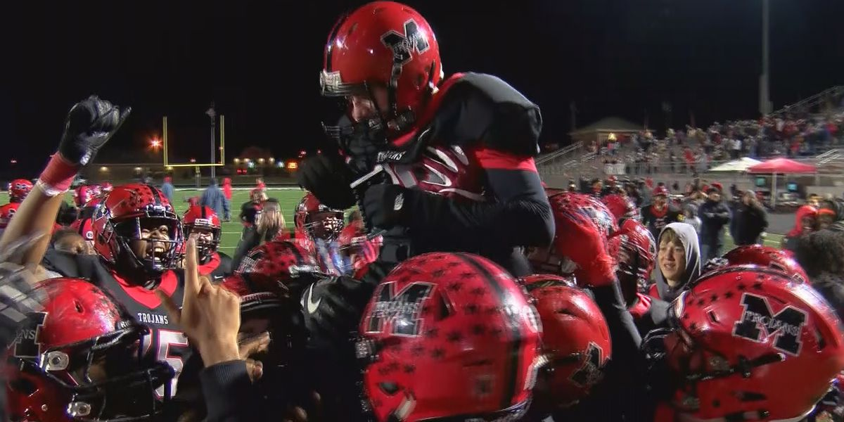 48 Fever Football: Week 11 scores & highlights