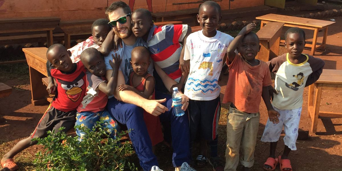 Huntsville mom and son stuck in Uganda waiting for visa as coronavirus spreads