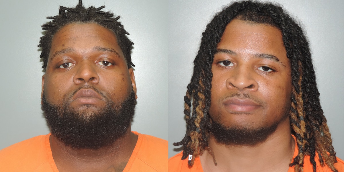 Two charged with attempted murder in Scottsboro