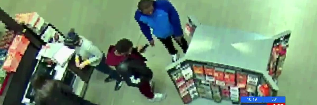 Identity theft suspects sought in Huntsville