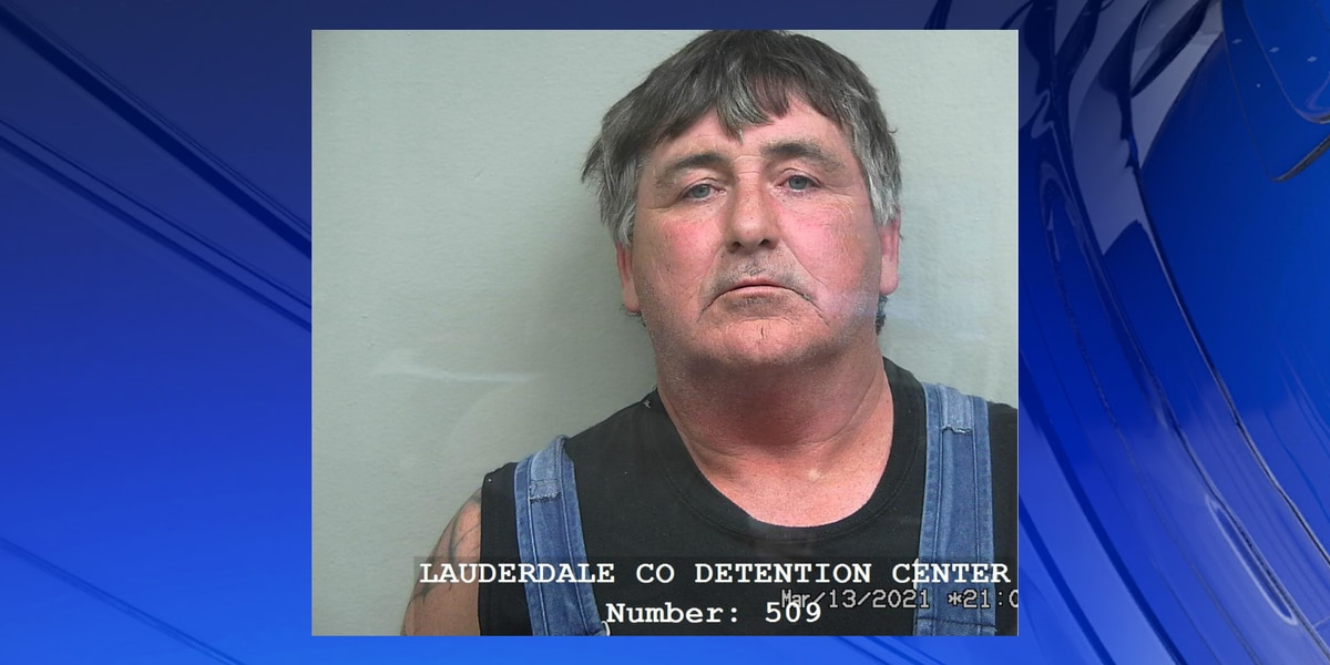 Police arrest Florence man in connection with East Lelia Street stabbing investigation
