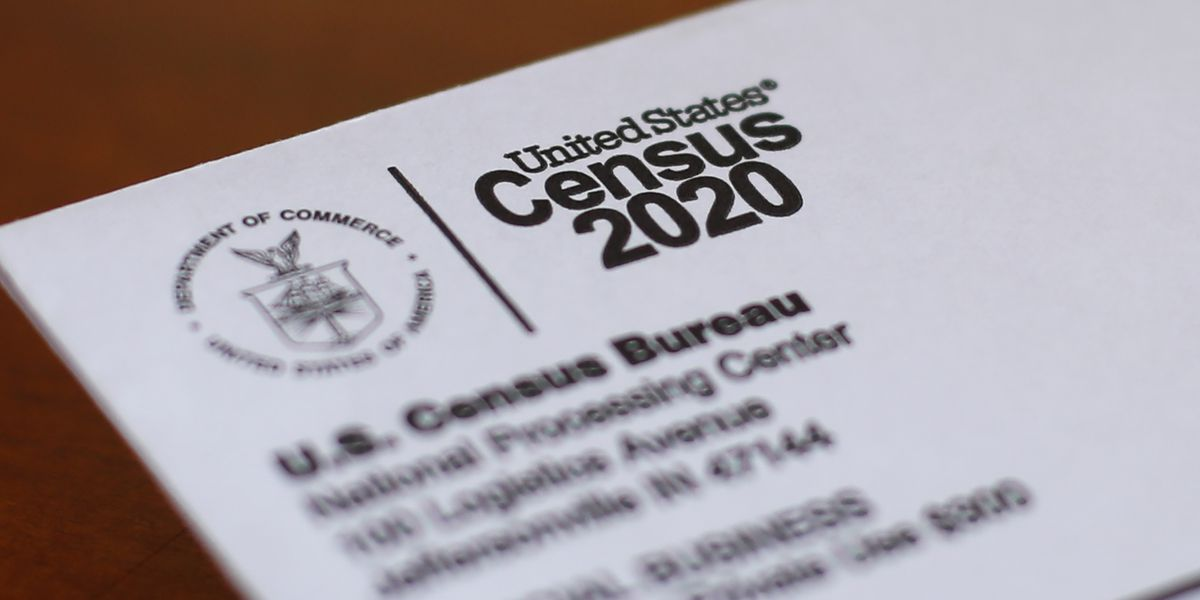 Alabama lagging behind in 2020 census response