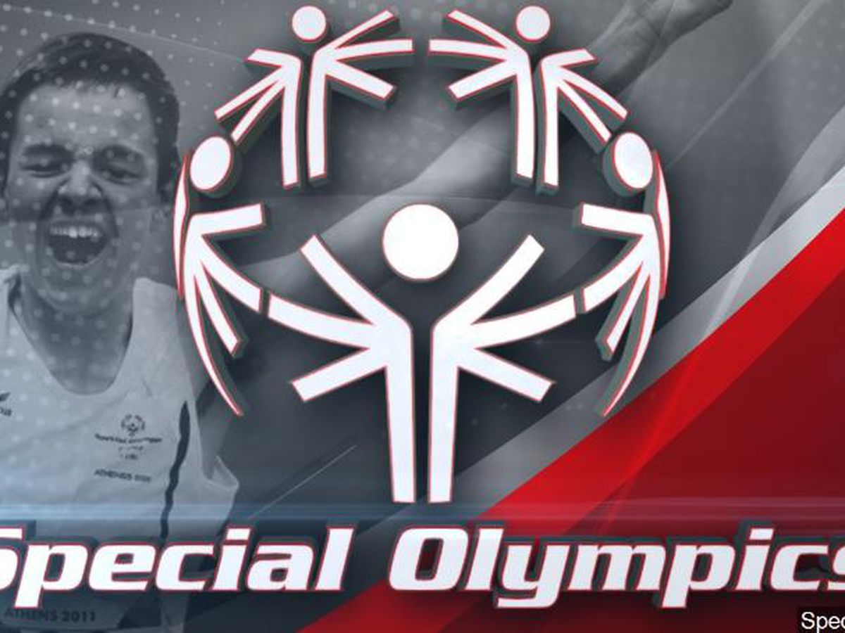 Limestone County Special Olympics canceled