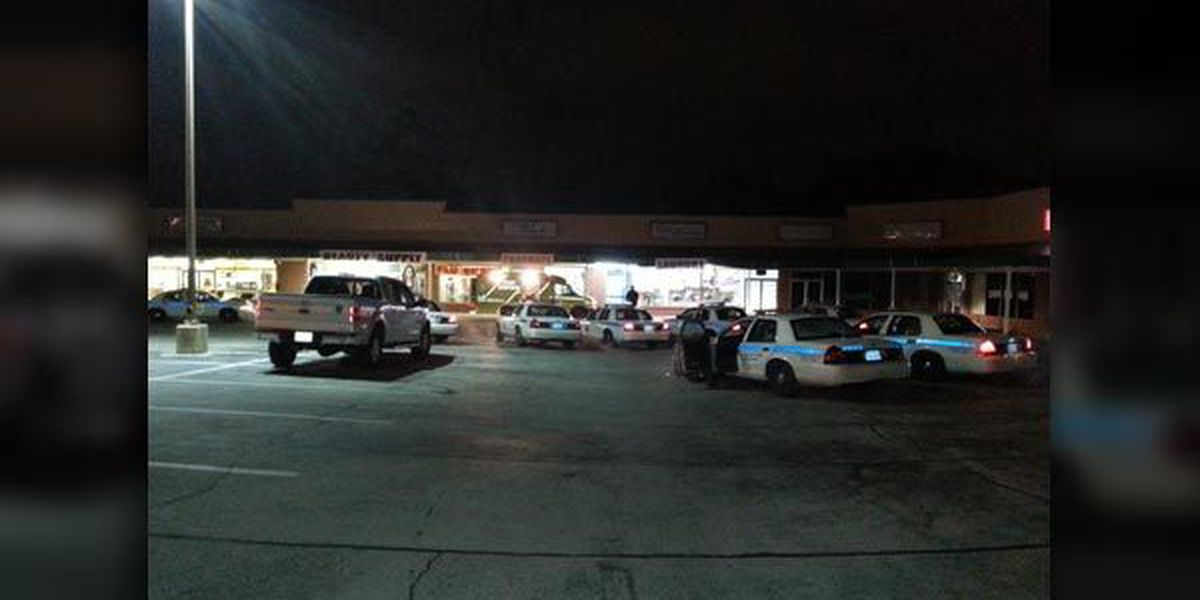 FIRST ALERT: Stolen ambulance found at scene of pharmacy break-in --The details on WAFF 48 News Today