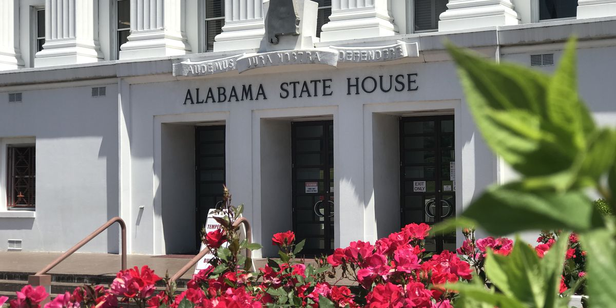 Abortion pills targeted in new Alabama legislation